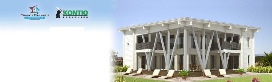 LAMINARIA 1 – 261,4 m²