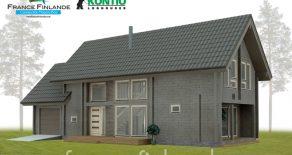APERTUS EOS 115 – 158 m²