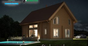 APERTUS VIS 161 – 180 m²