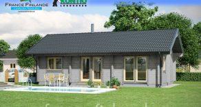 DELPHINIUM AGO 75 – 80,5 m²