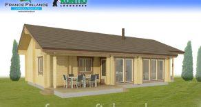 DELPHINIUM LEO 104 – 130,2 m²