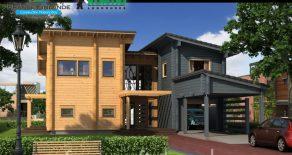 GLADIOLUS – 181,2 m²