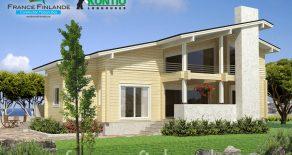 MONARDA – 199,8 m²