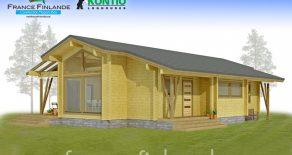 SENSUS LEO 120 – 146,5 m²